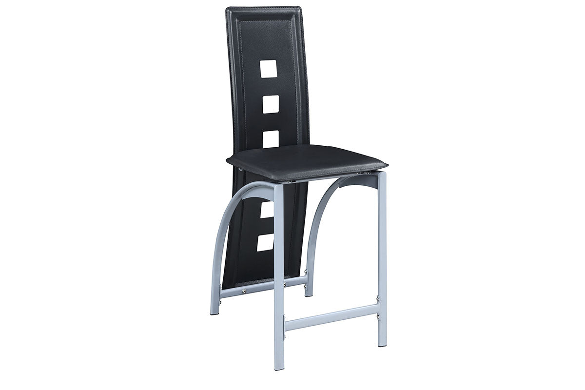 F1222 Dining Room Counter Height Chair