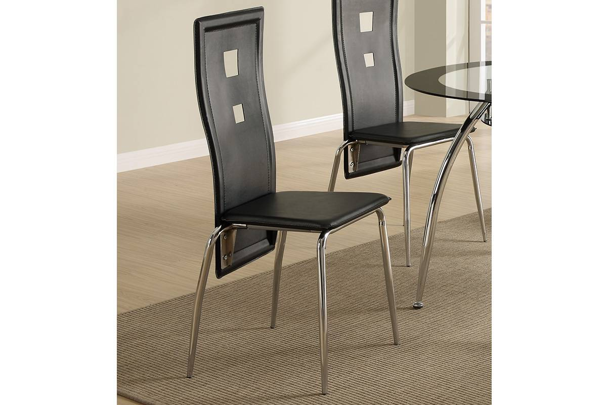 F1273 Dining Room Dining Chair