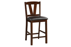 F1333 Dining Room Counter Height Chair