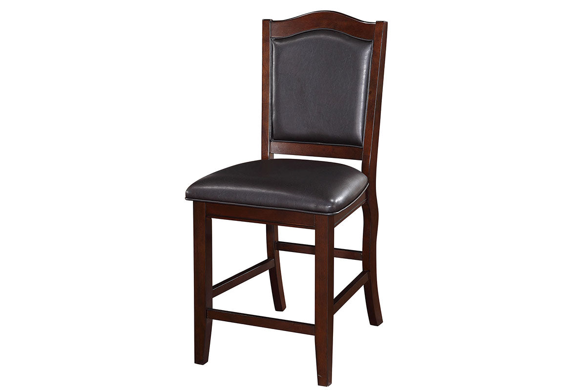 F1346 Dining Room Counter Height Chair