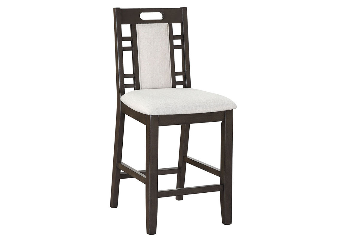F1390 Dining Room Counter Height Chair