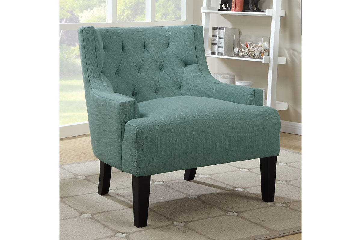 F1414 Living Room Accent Chair