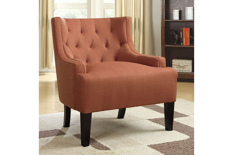F1416 Living Room Accent Chair