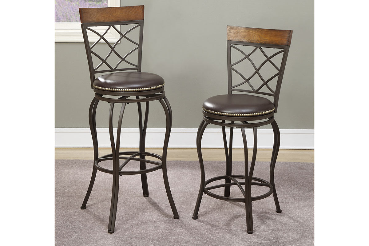 F1417 Dining Room Counter Stool