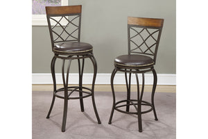 F1418 Dining Room Barstool