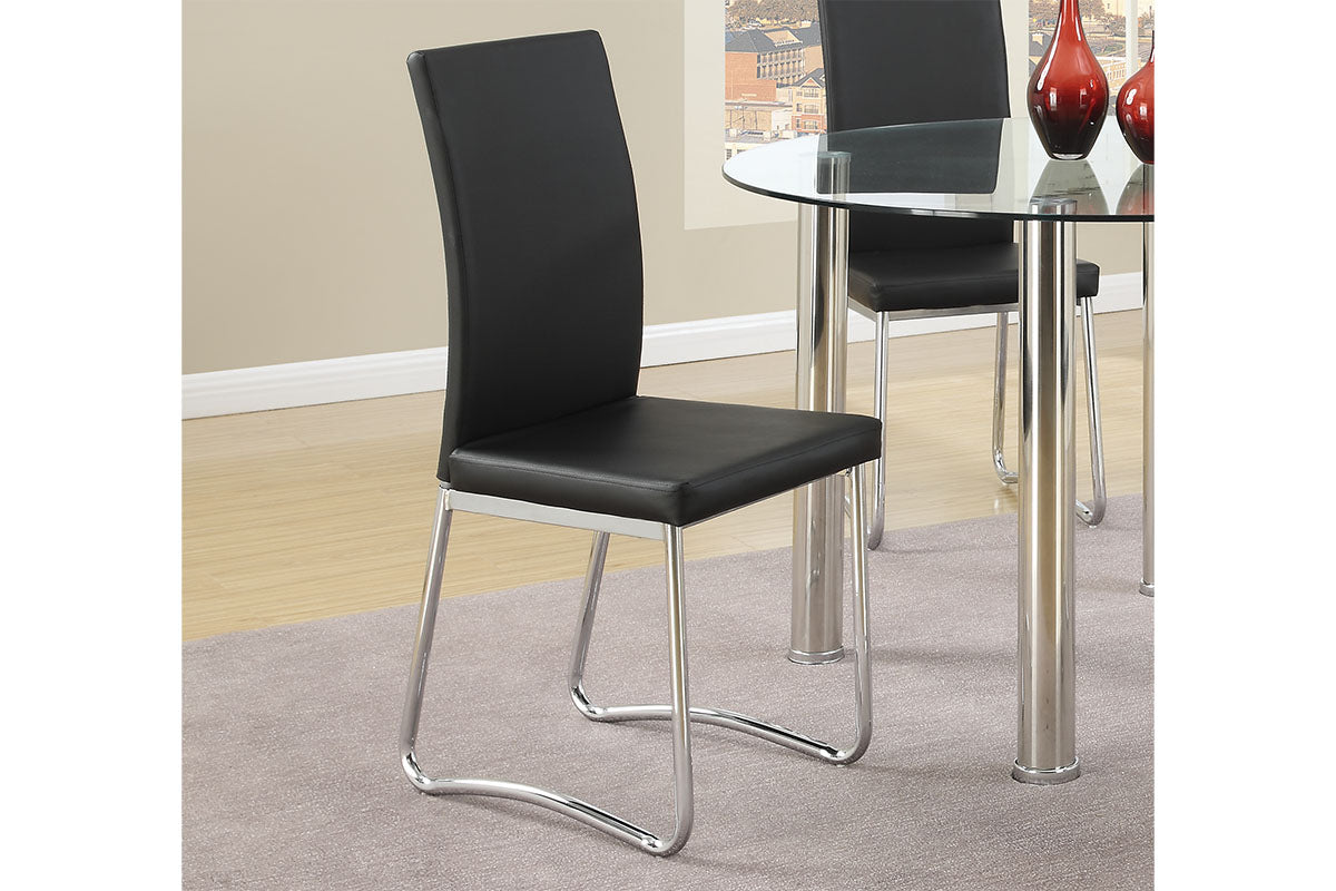 F1439 Dining Room Dining Chair