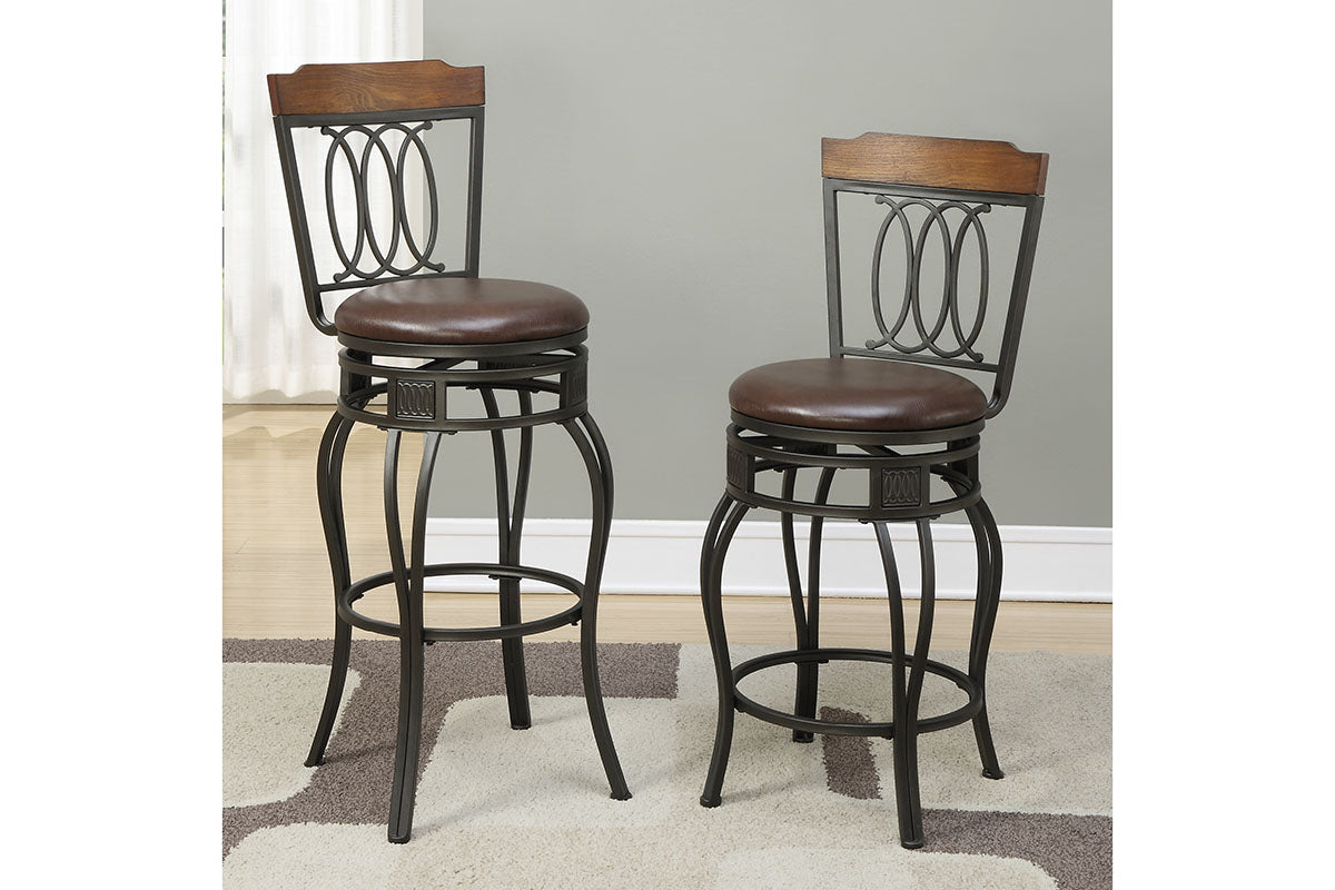 F1523 Dining Room Counter Stool