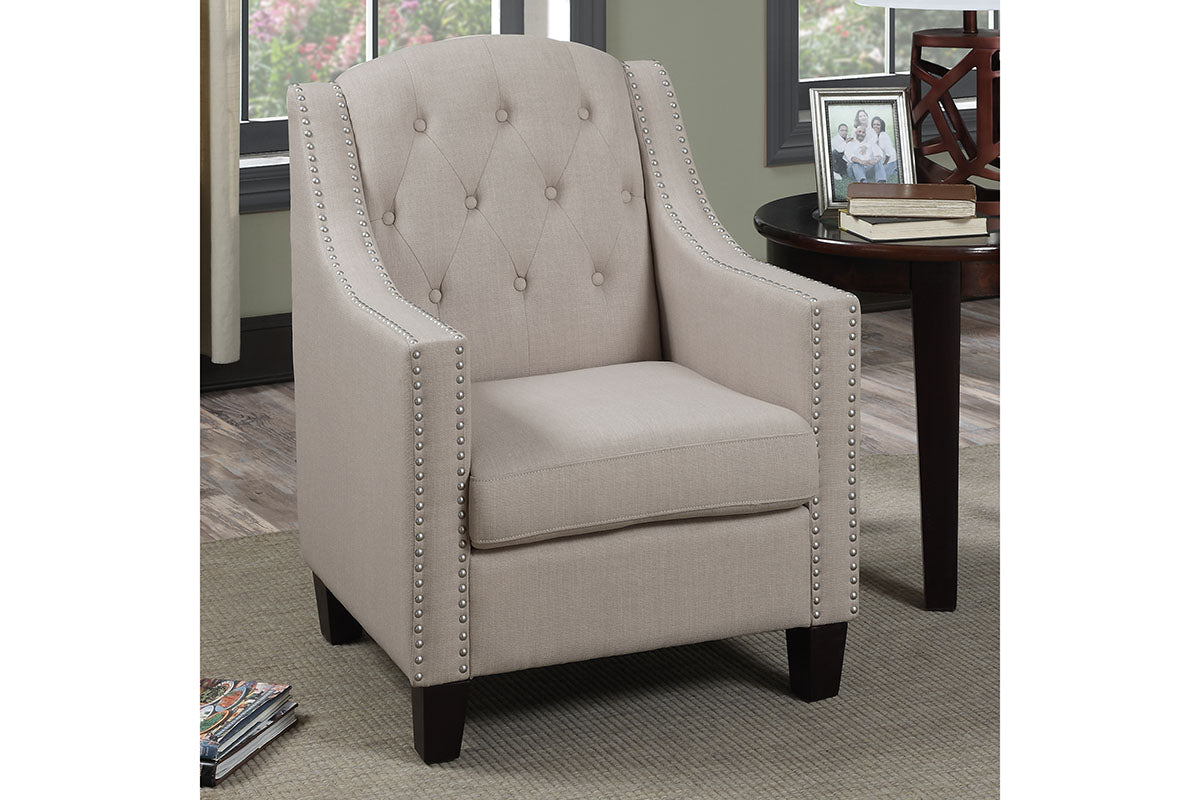 F1526 Living Room Accent Chair