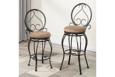 F1529 Dining Room Counter Stool