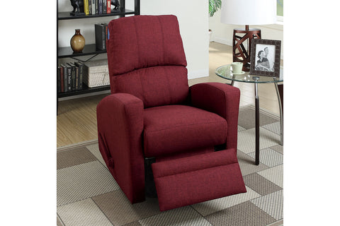 F1531 Living Room Swivel Recliner