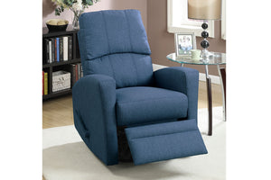 F1532 Living Room Swivel Recliner
