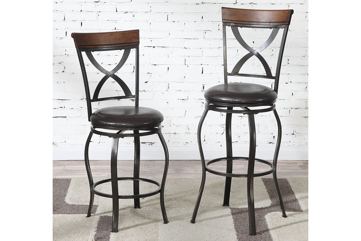 F1535 Dining Room Counter Stool