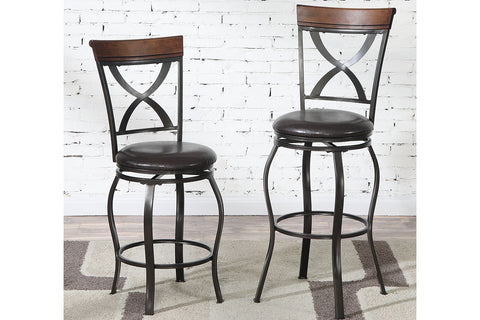F1536 Dining Room Barstool