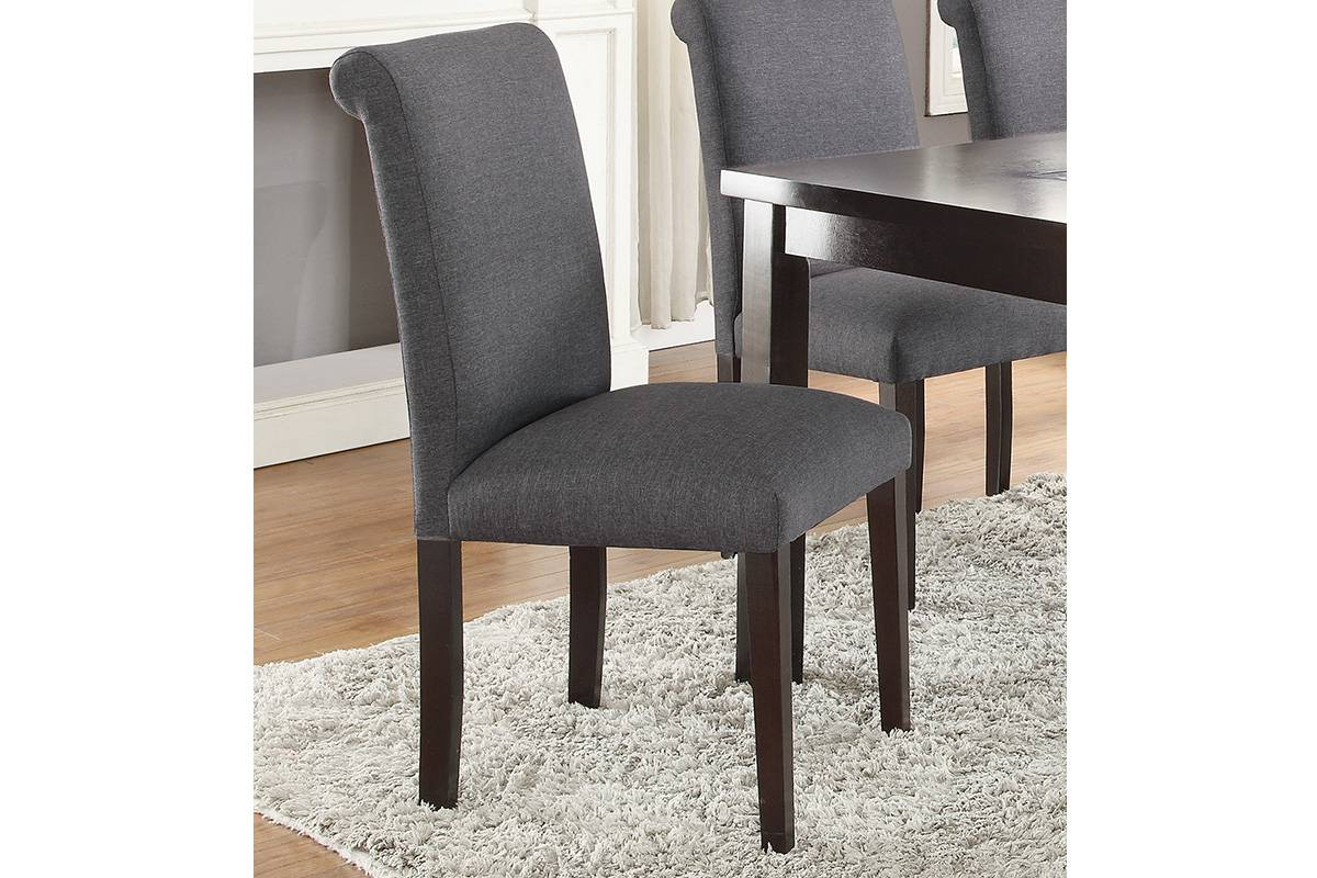 F1543 Dining Room Dining Chair