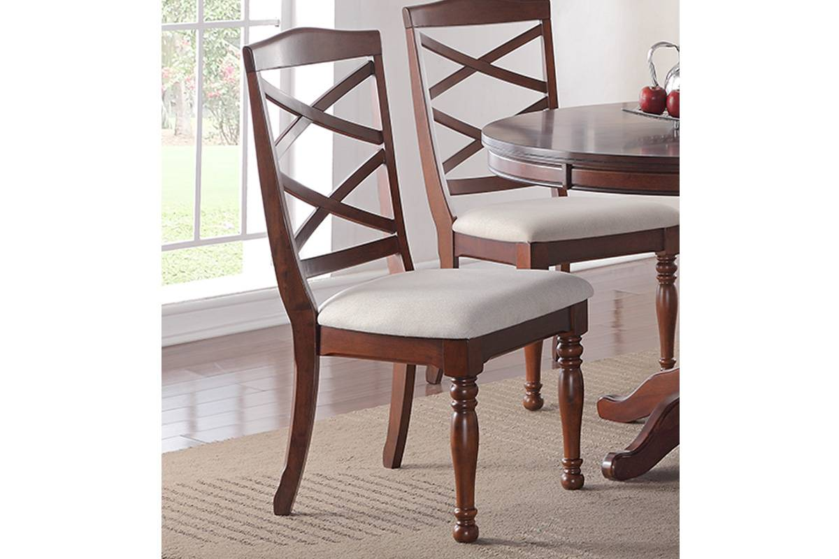 F1544 Dining Room Dining Chair