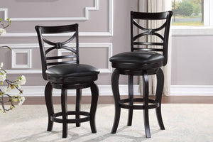 F1637 Accessories Bar Height Swivel Barstool
