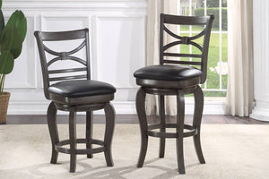 F1639 Accessories Bar Height Swivel Barstool