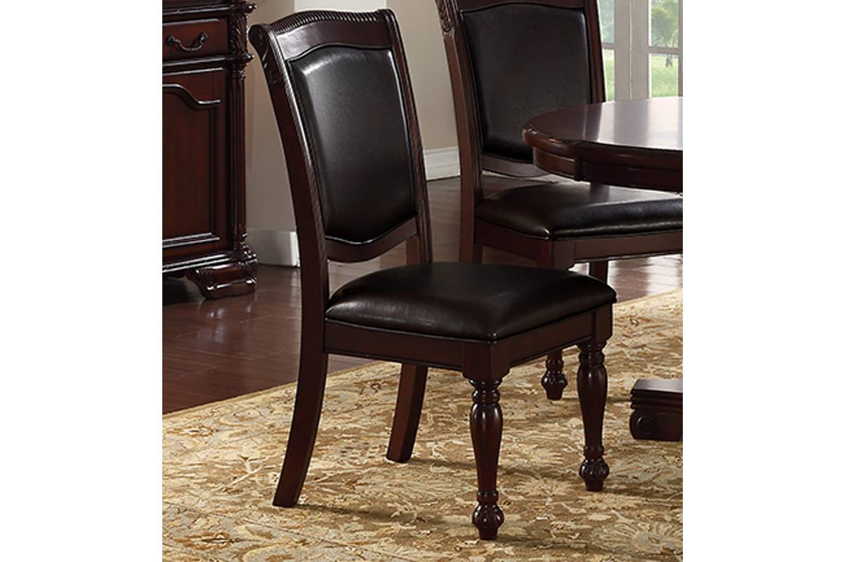 F1729 Dining Room Dining Chair