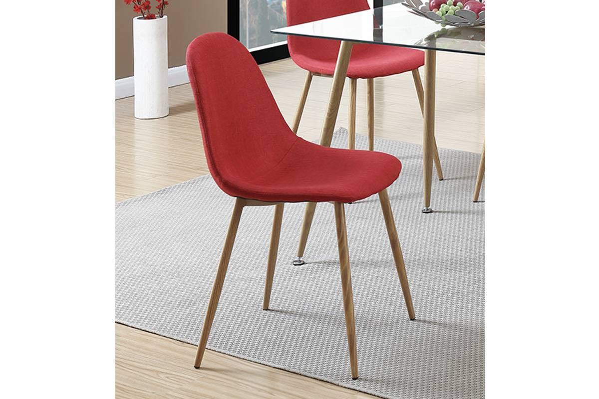 F1743 Dining Room Dining Chair