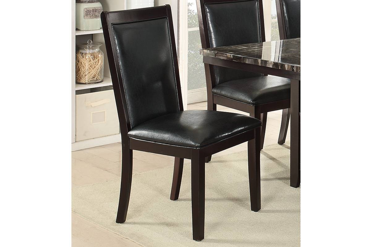 F1760 Dining Room Dining Chair