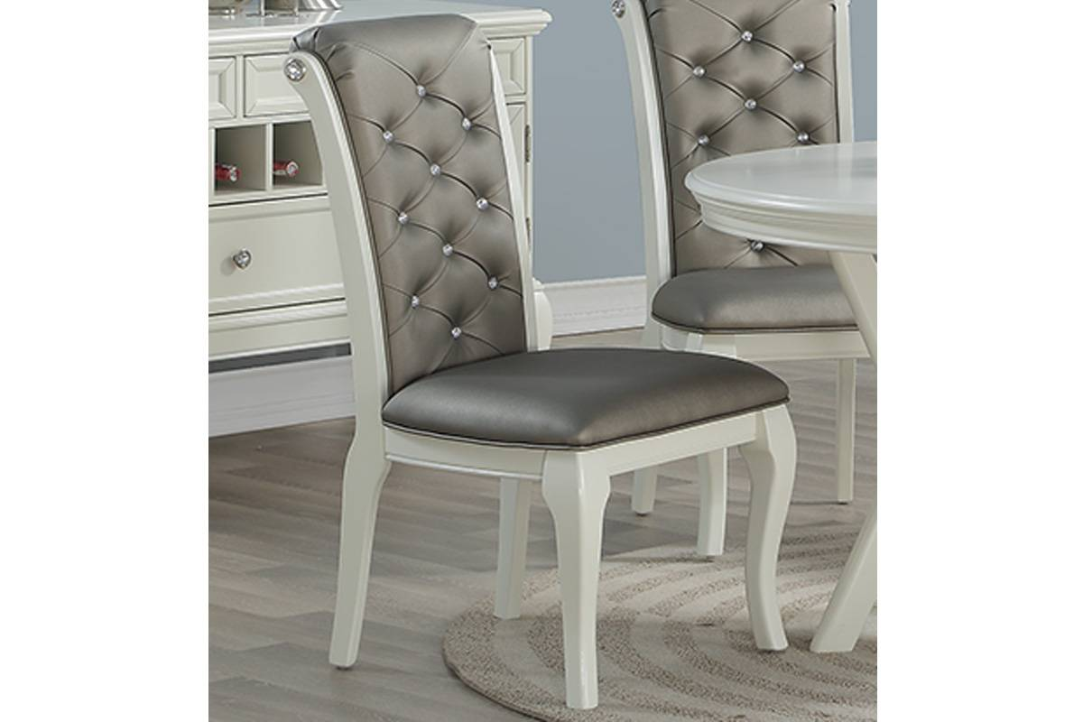 F1762 Dining Room Dining Chair