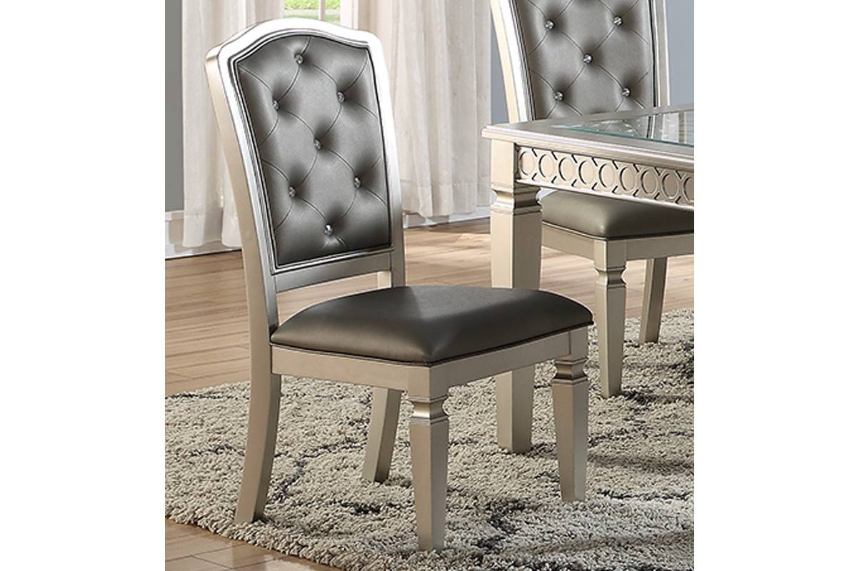 F1763 Dining Room Dining Chair