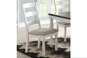 F1765 Dining Room Dining Chair