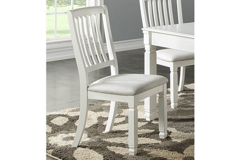 F1767 Dining Room Dining Chair