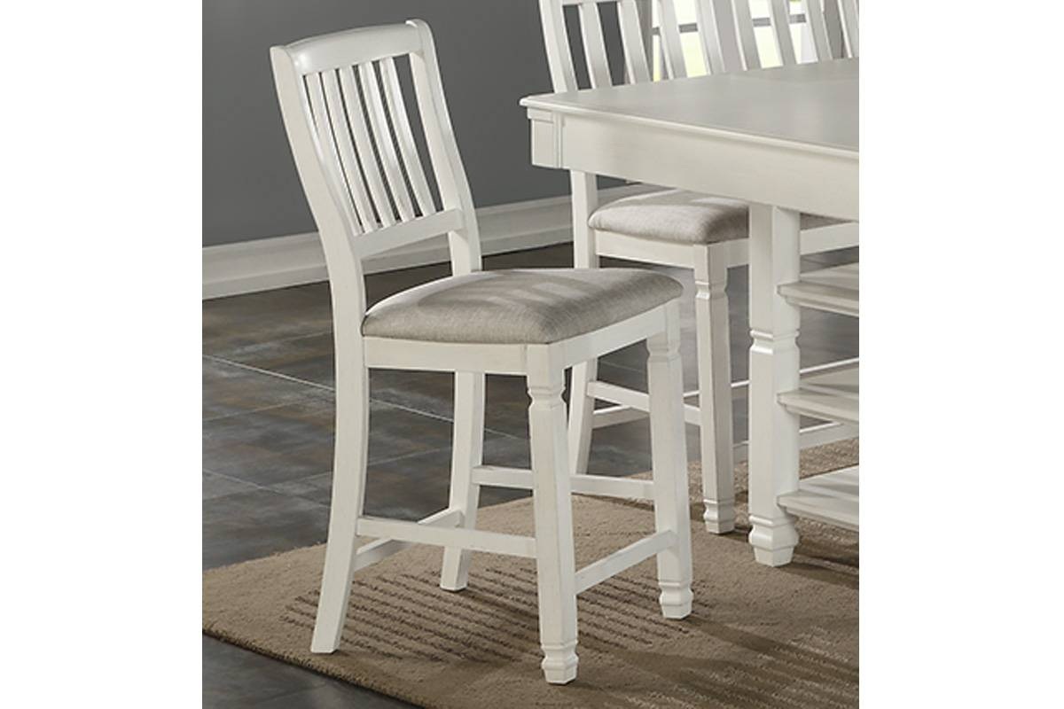 F1769 Dining Room Counter Height Chair