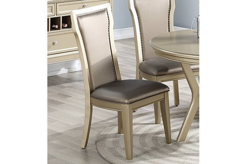 F1777 Dining Room Dining Chair