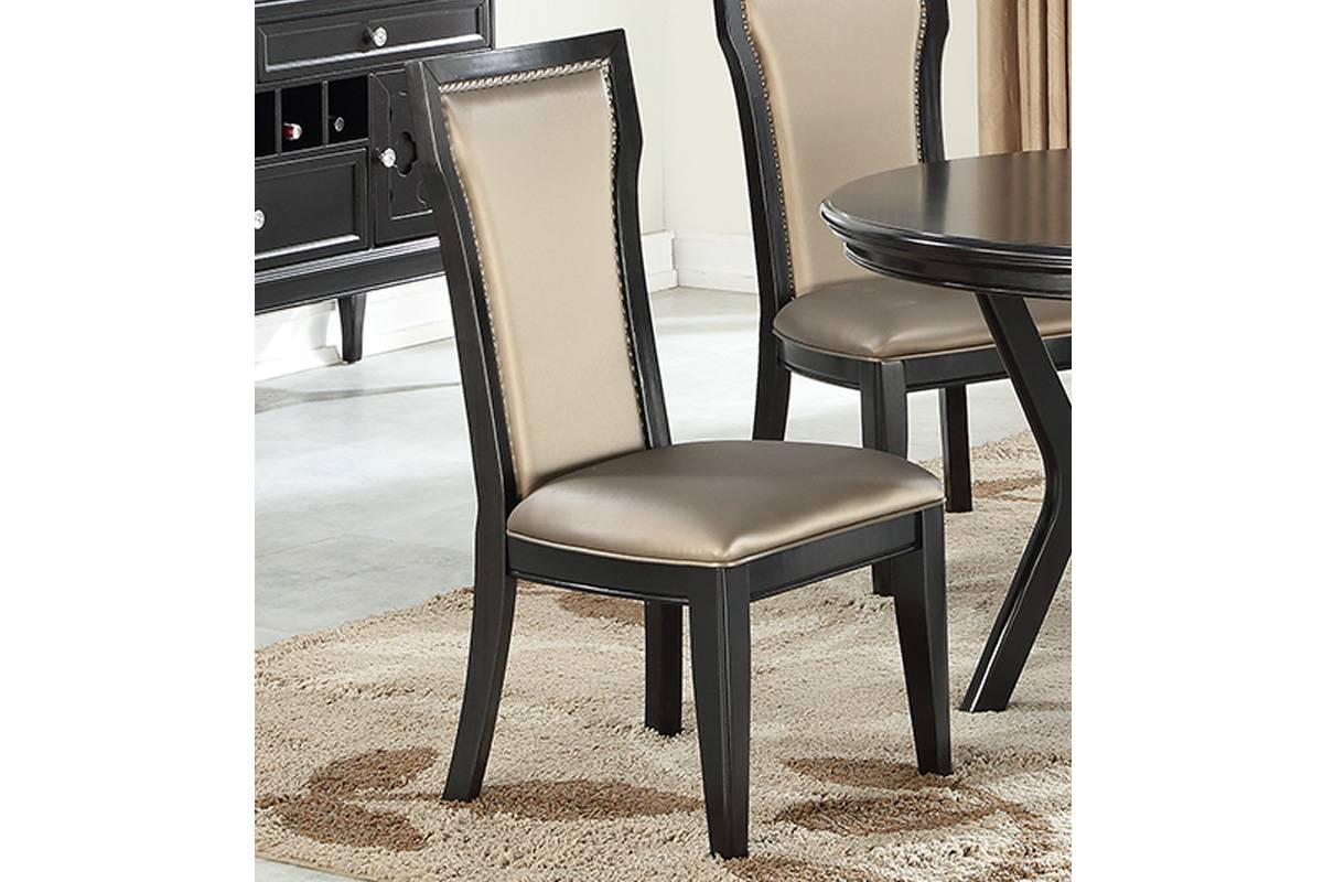 F1778 Dining Room Dining Chair
