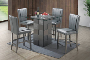 F1783 Dining Room Counter Height Chair