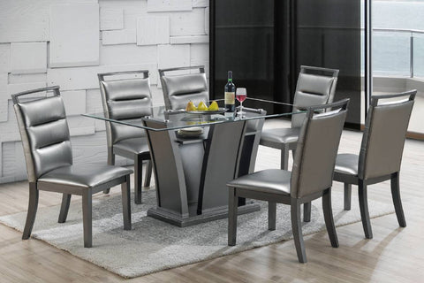 F1784 Dining Room Dining Chair
