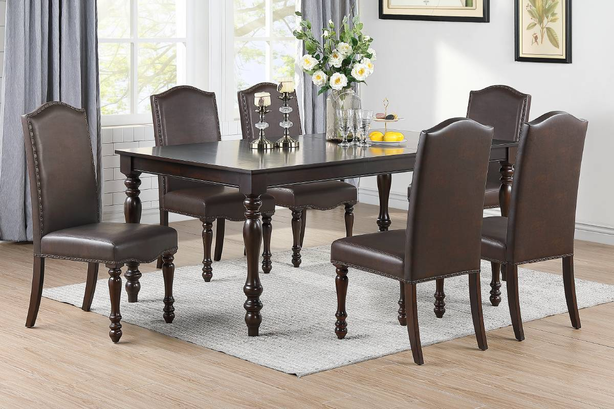 F1794 Dining Room Dining Chair