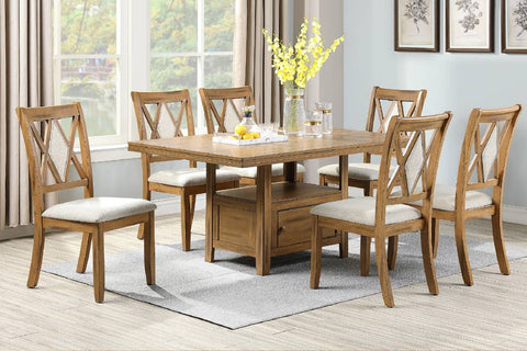 F1796 Dining Room Dining Chair