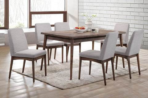 F1805 Dining Room Dining Chair