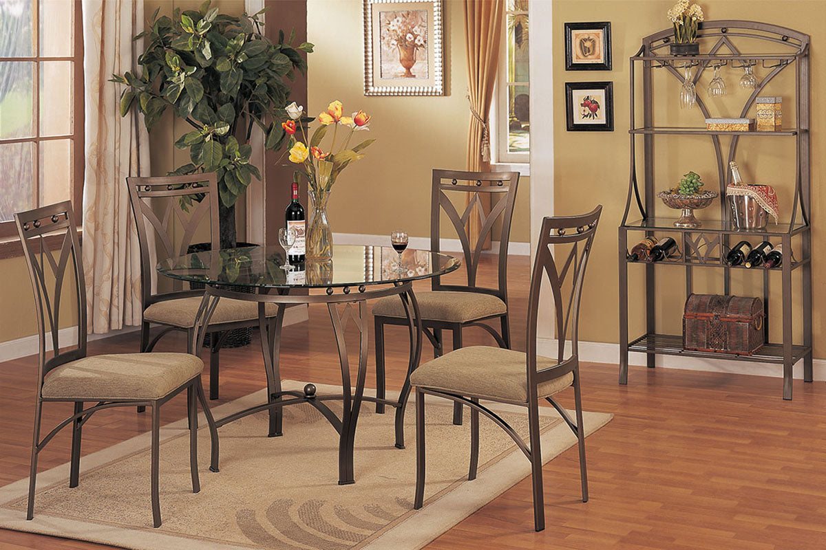 F2028 Dining Room Dining Table