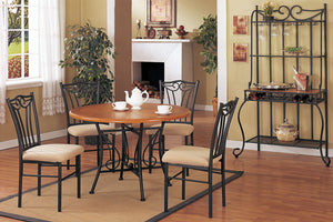 F2043 Dining Room Dining Table