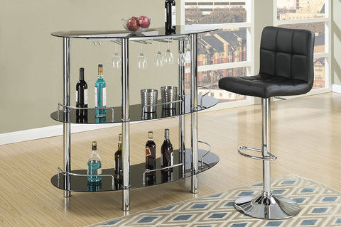 F2053 Dining Room Bar Stand