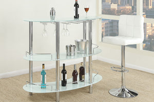 F2059 Dining Room Bar Stand