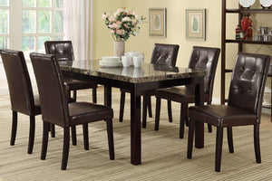 F2093 Dining Room Dining Table