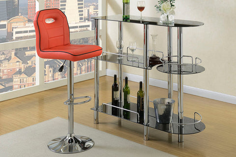 F2114 Dining Room Bar Stand