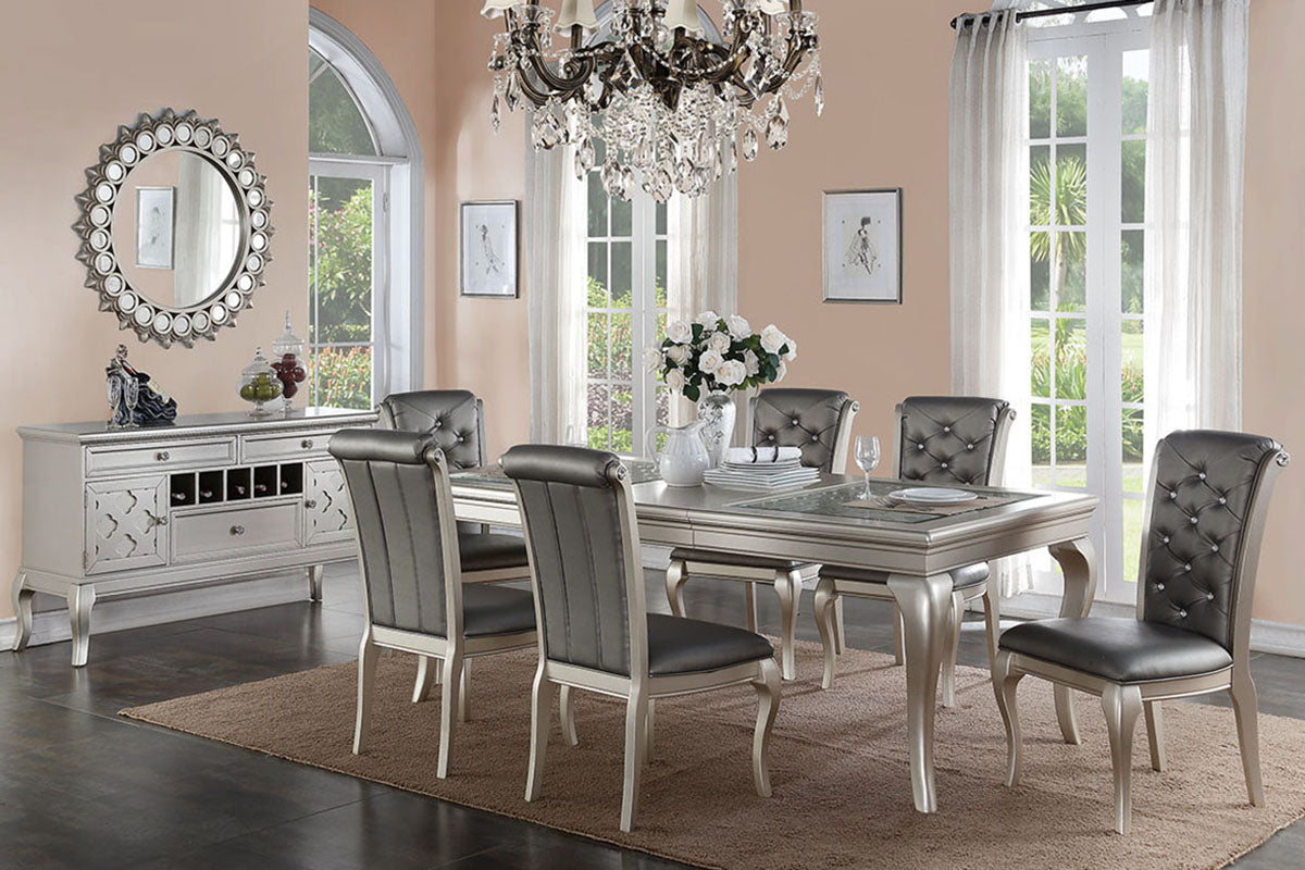 F2151 Dining Room Dining Table