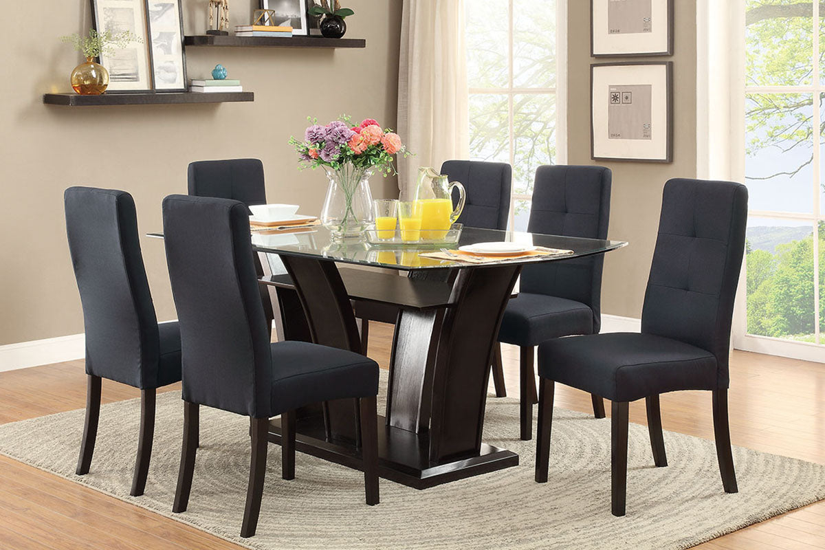 F2153 Dining Room Dining Table