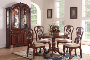 F2156 Dining Room Dining Table