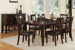 F2179 Dining Room Dining Table