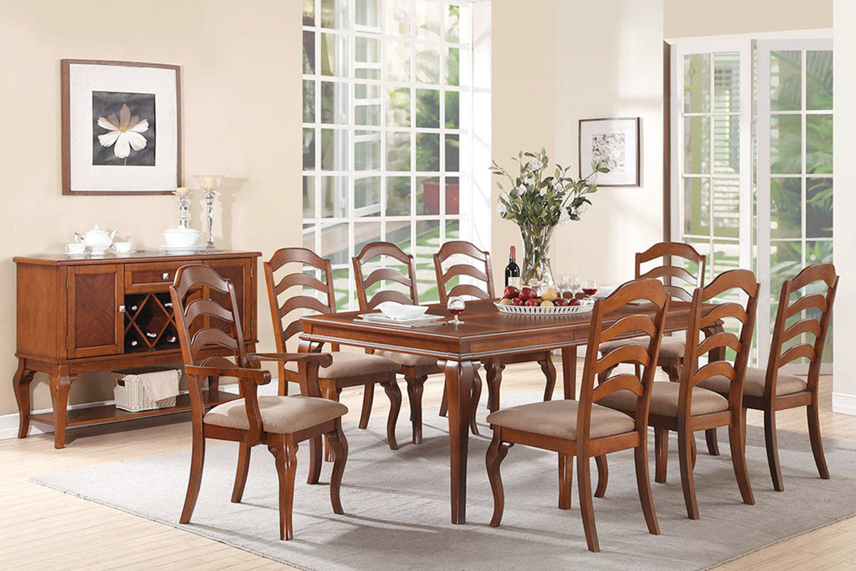 F2190 Dining Room Dining Table