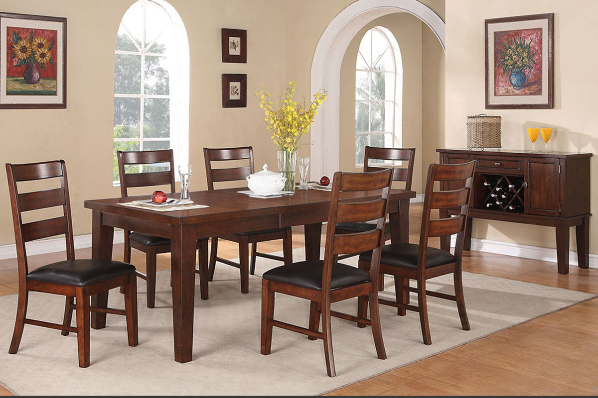 F2207 Dining Room Dining Table