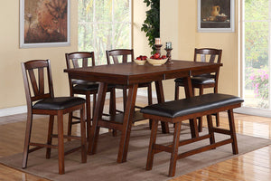 F2273 Dining Room Counter Height Table
