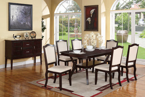 F2290 Dining Room Dining Table